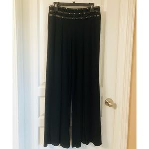 JOSEPH RIBKOFF Trends Wide Leg Pants